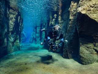 Timo dersch journalist diver writer underwater photographer